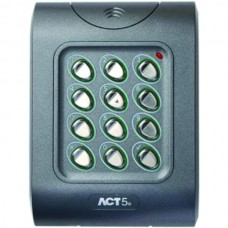 Keypad, in-/opb, int/ext, 10 codes, IP67